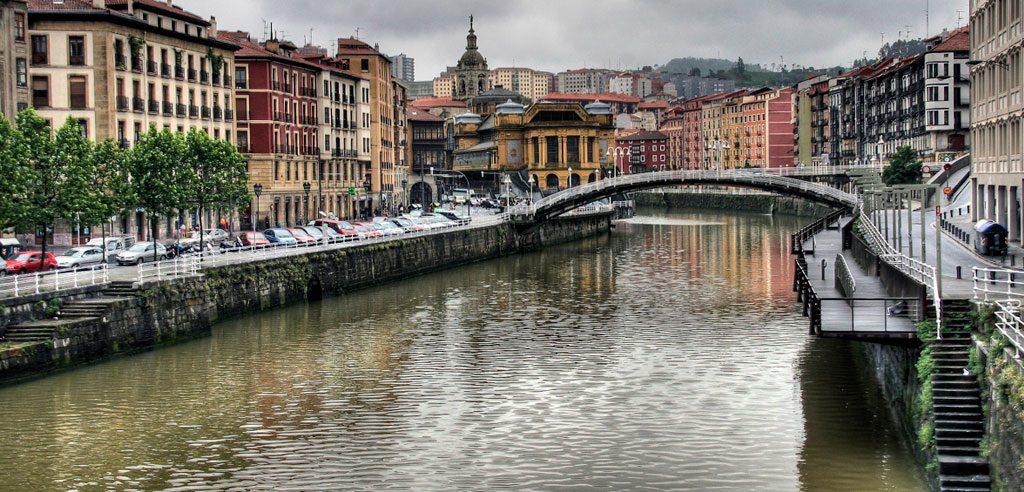 Detectives en Bilbao