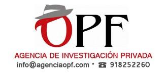 OPF Detectives y Analistas SL
