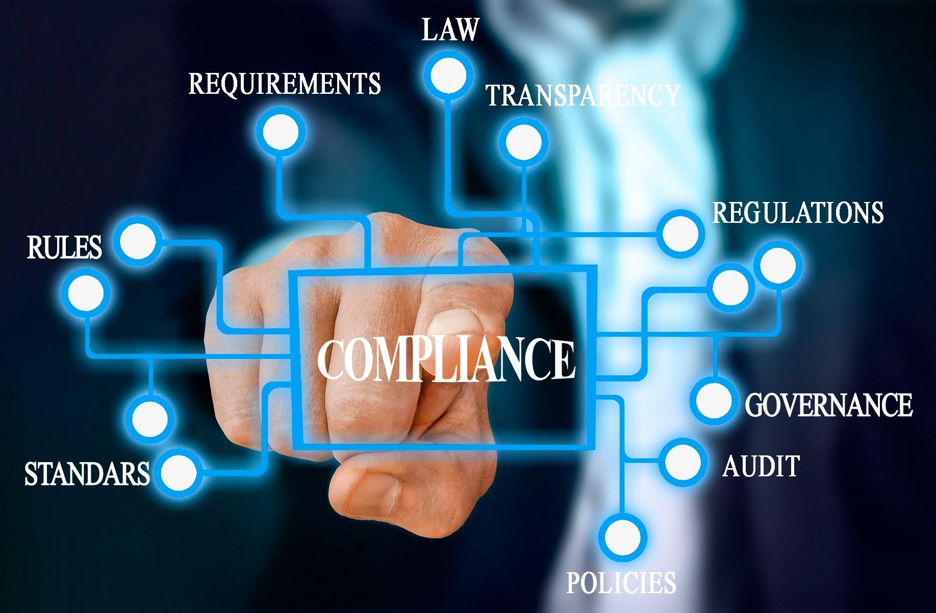 compliance, detectcompliance, detectives, normativa, empresa, legal, cumplimiento normativo, ley, normativa,